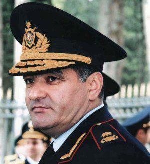 """Mirqafar Seyidov Türkiyədə """"Rövşən Lənkəranski"""" ilə görüşüb"""