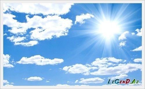 Yeni dərs ilinin ilk günündə hava necə olacaq?