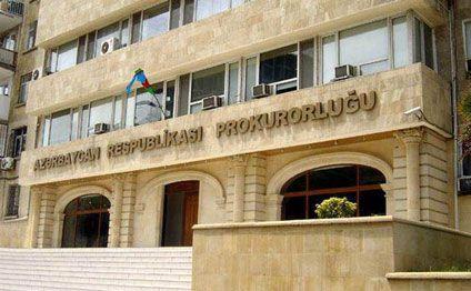 Üç korrupsiyaçı barədə cinayət işi qaldırılıb