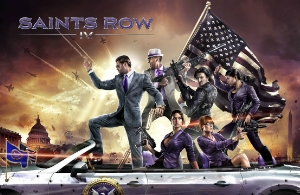 Saints Row 4 (Yüklə)
