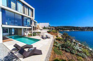 Azərbaycanlı zənginlər Adriatik sahillərində milyonlarla avroluq villa alır