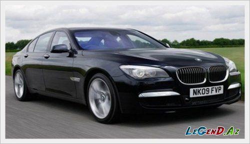 Cazibədar BMW 4-Series