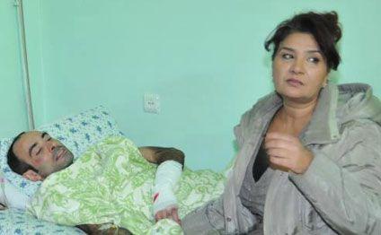 Azərbaycanlı aktrisa gənc oğlunu itirdi (YENİLƏNİB,FOTO)