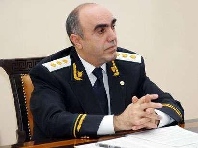 Zakir Qaralov Elşad Abdullayevin Azərbaycana ekstradisiyasına əmindir