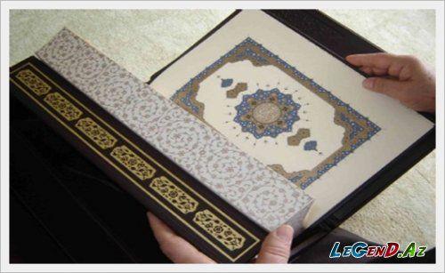 Quranşünas alimlərin xüsusiyyəti