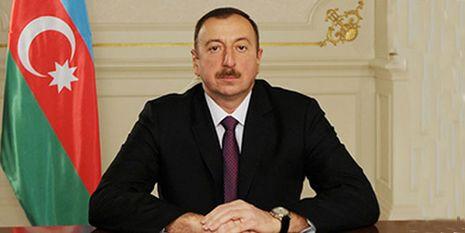 İlham Əliyevin sədrliyi ilə Nazirlər Kabinetinin iclası keçirildi