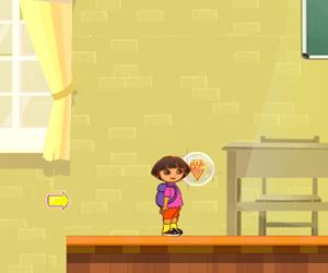 Dora Məktəb Macerası