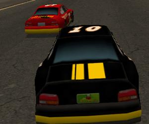 3D Sürətli Yarış