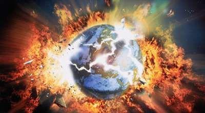 Dünyanın sonunun yeni tarixi açıqlandı