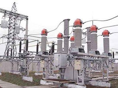 1 milyon 15,1 min  kilovatsaatdan artıq elektrik enerjisi oğurlanıb