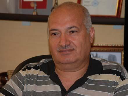 Sərdar Cəlaloğlu ADP sədrliyindən istefa verdi