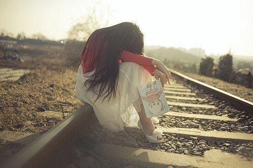 Sevgim bitmədi sadəcə özümü səndən azad etdim