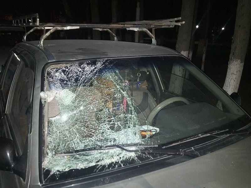Bakı-Quba yolunda bir nəfərin ölümü ilə nəticələnən Ağır yol nəqliyyat hadisəsi baş verib