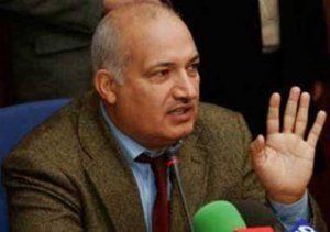 ADP Sərdar Cəlaloğlunun istefası ilə bağlı açıqlama yaydı