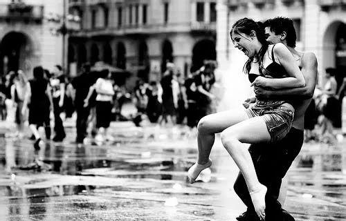 In Black White Photos