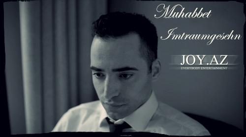 Muhabbet - Imtraumgesehn [2013 Full Albom]