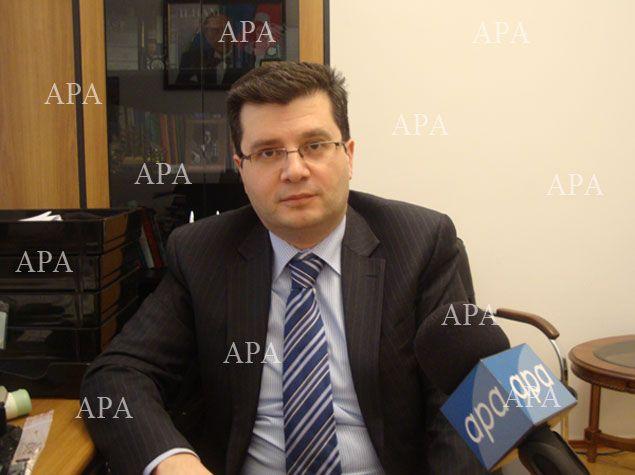 Azərbaycan tərəfi Orxan Zeynalovla görüş almaq üçün danışıqlar aparır