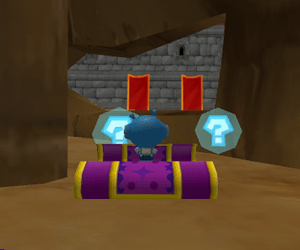 3D Bombacı Go Kart