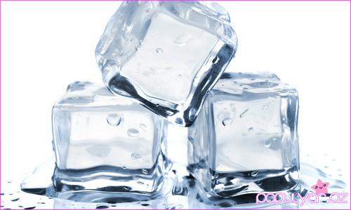 Soyuq su faydalidirmi?