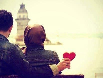 Sən mənim halalımsan..♥ ♥