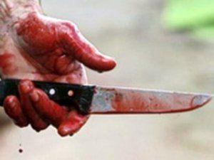 Türmədən çıxıb arvadını və qayınanasını öldürdü