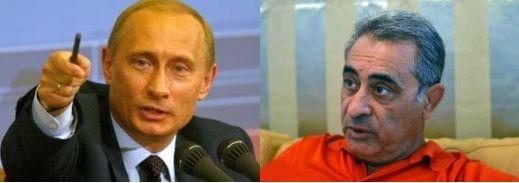 Putinin kasıb qohumu və İlham Rəhimov haqda hekayə