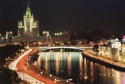 """""""Qanuni oğrular"""" Moskvaya toplaşırlar"""