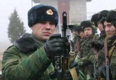 Rus polkovnik Azərbaycanı hədələdi