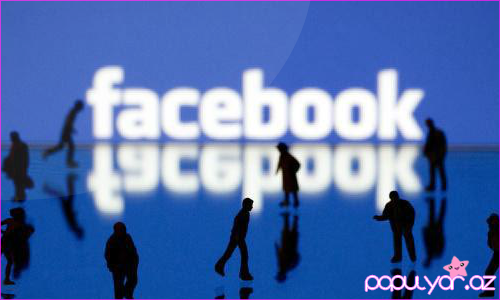 facebook profiliniz nədən xəbər verir?