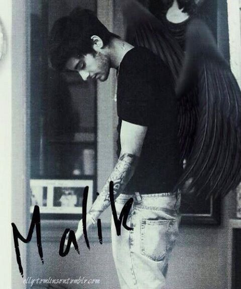 Zayn Malik [2]