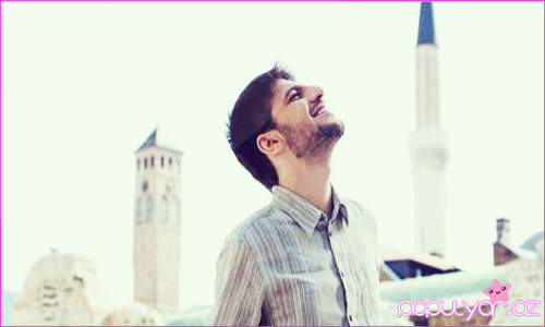 Sami Yusuf - Silent words