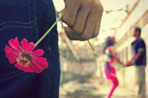 Sevmək kişiyə yaraşar,qadın onsuzda sevgidir