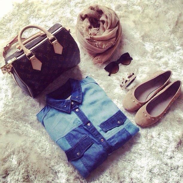Girls style [30]