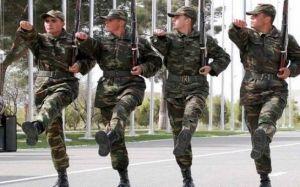 Azərbaycanın hərbi büdcəsi 4 milyardı keçdi - Açıqlama