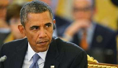 Obama İlham Əliyevi təbrik etdi