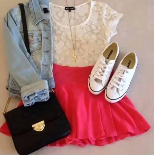 Girls style [31]