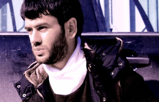 Üzeyir Mehdizadə -Mən Gələcəm