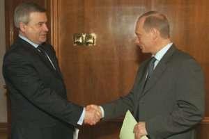 """""""LUKoil"""" prezidenti Putinin sevimli oliarxına çevrilib"""