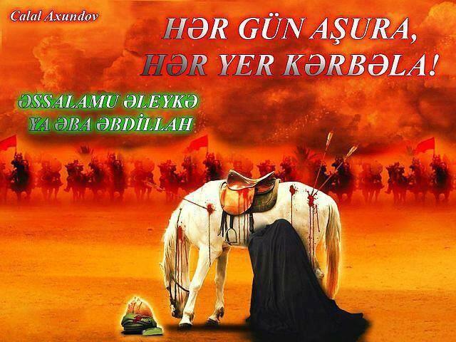 Ləbbeyik ya Hüseyn