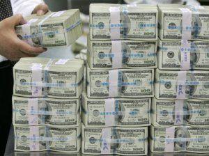 Rusiyadan Azərbaycana 524 milyon dollar gəlib