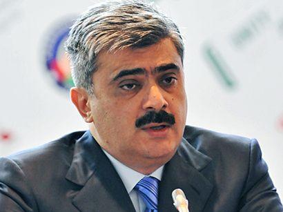 """Samir Şərifov büdcə HƏDƏFini açıqladı: """"Vergidən yayınmaların qarşısı alınmalıdır"""""""