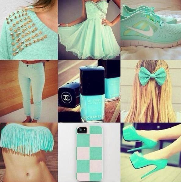 Girls style [32]