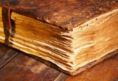 Varlanmagın yolunu öyrədən qədim kitabın sirri açıldı