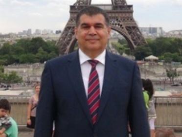 Elşad Abdullayevin qayınatası danışdı