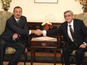 Əliyev-Sərkisyan görüşü ya Sürixdə, ya da Vyanada olacaq