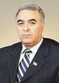 Eldar İbrahimov: