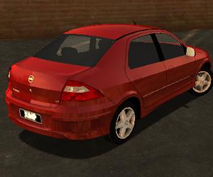 3D Chevrolet