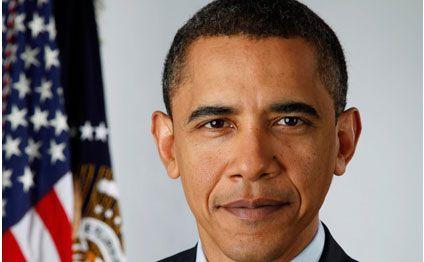 Obama Gürcüstan prezidentini təbrik etdi