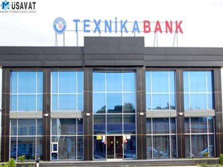 """""""Texnikabank""""ın """"Tovuz"""" filialında 5 milyonluq maxinasiya"""