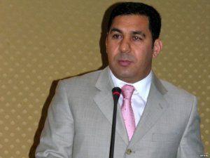 Fərhad Əliyev səhhətindəki problemlərlə məşğuldur.
